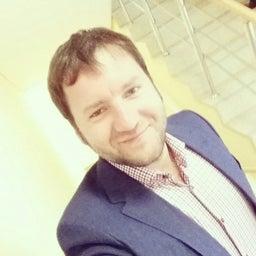 Konstantin Maslov