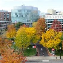 Northeastern University School of Nursing