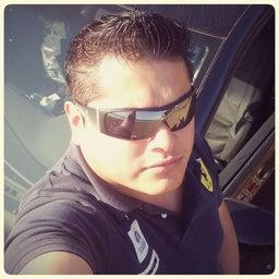 Alejandro Rosales Colón