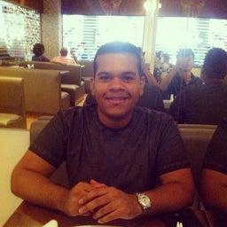 Jarson Barbosa