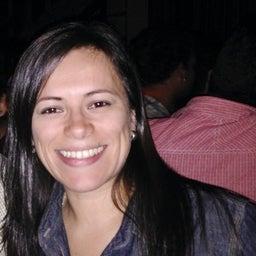 Wendy Alvarado