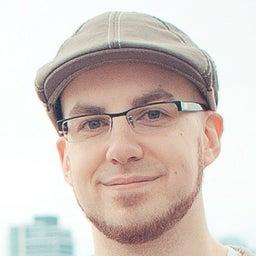 Jonathan Cross