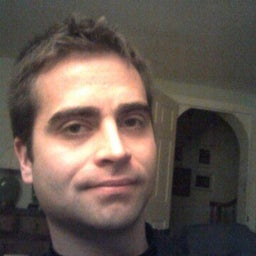 David Steck