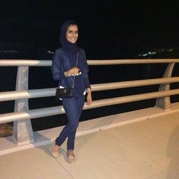 Shaikha Mufeez