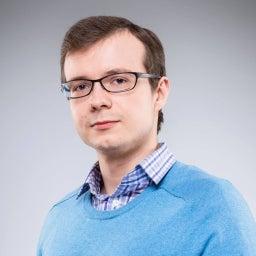 Mikhail Bulanov