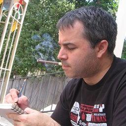 Michael Pusateri