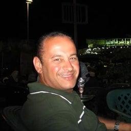 Tarek ElGhandour