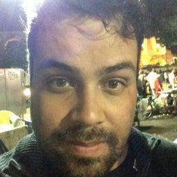 Ramon Camina
