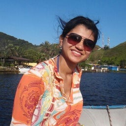 Claudia Higashi