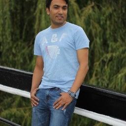 Suraj G.