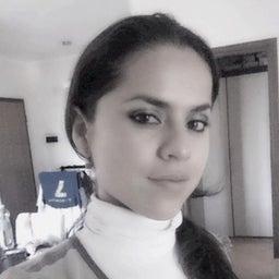 Maria Sanchez Morales