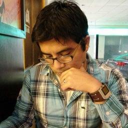 Carlos Andrés Oviedo