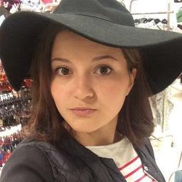 Darjushka Popova