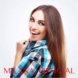 Milana Voronina