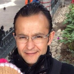 Manolo Paredes