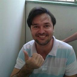 Maxwell Pereira