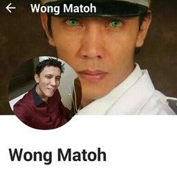 Wong Matoh
