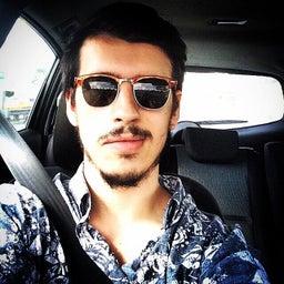Osman Erken