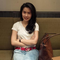 Christine Wijaya
