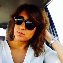 Nadine Assi