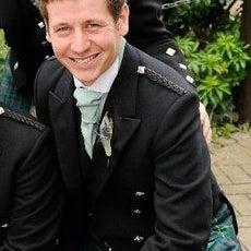 Stephen Ridley
