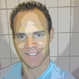 Dave de Jong