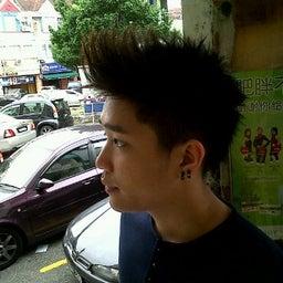 Kai Jin Tay