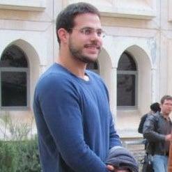 Noam Schwartz