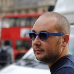 Nicola Salvaggio