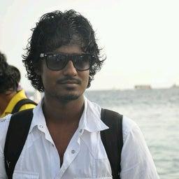 Ahmed Arshad