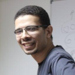 Ahmed Shreef