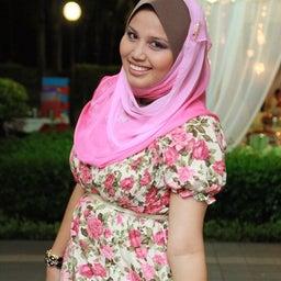 Syahidah Ariff