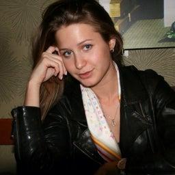 Alexandra Olina