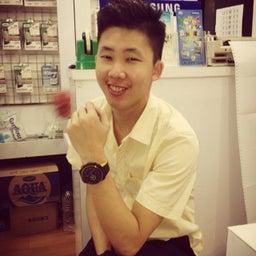 Mengzz Hwang