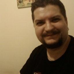 Dmitry Atapin