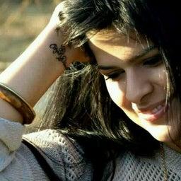 Maria Fernanda Gutierrez