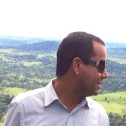 Talvane Santos