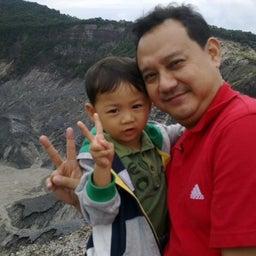 Agung Anggajaya