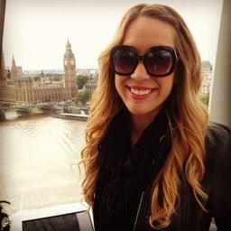 Ashley Olivier