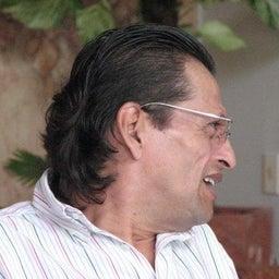 Mauricio Peralta
