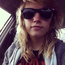 Hailey Maddux