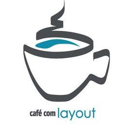 Café com layout