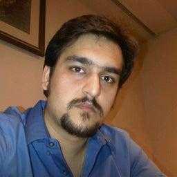 Aadil Mandvi