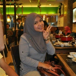 Siti Nabillah