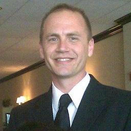 Joshua McGuoirk