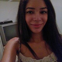 Nathie Rodrigues