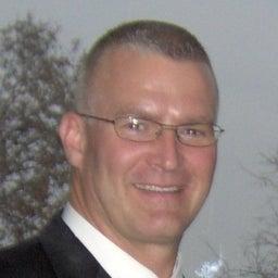 Steven Shepherd
