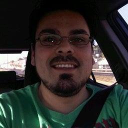 Pablo Vera Fuenzalida