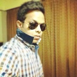 Ashish V