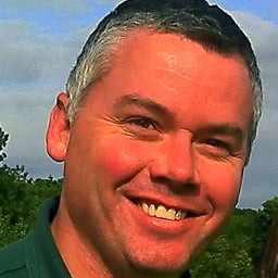 Mark Glencorse